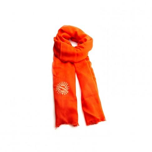Chèche orange SNSM