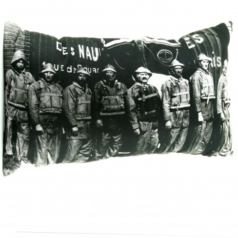 Coussin équipage