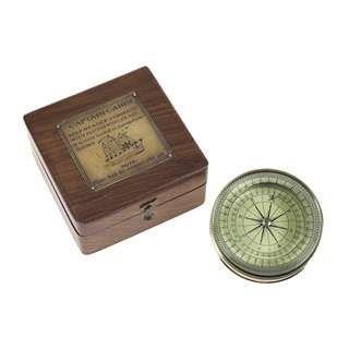 Boussole compas