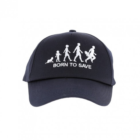 Casquette Born to Save