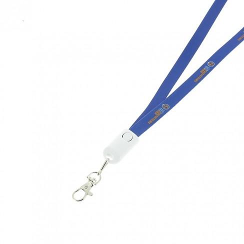 Câble de chargement 2 en 1